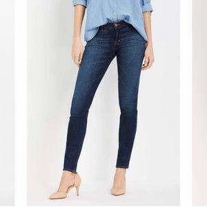 J Brand Maternity Jeans Mama J Pacifica Wash Sz 27